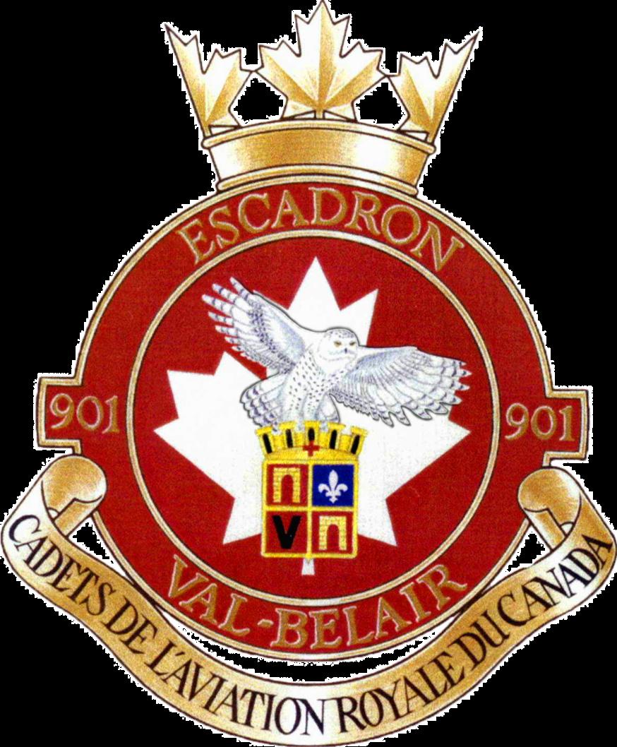 Escadron 901